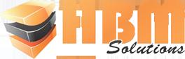 HBM Solutions Λογότυπο